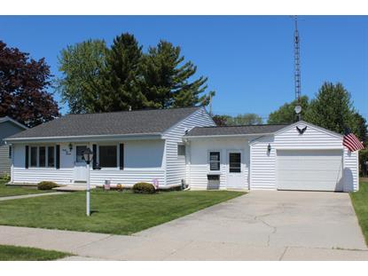 2514 37th ST  Two Rivers, WI MLS# 1586976