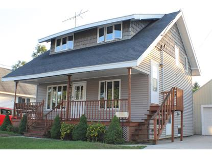 2014 Garfield St  Two Rivers, WI MLS# 1592498