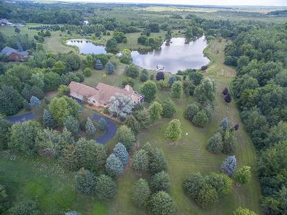 850 N Golden Lake Rd  Summit, WI MLS# 1599141