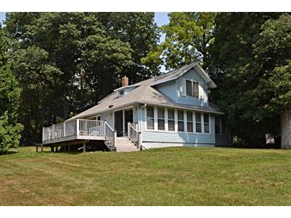 607D Illinois Ave  Green Lake, WI MLS# 1600676