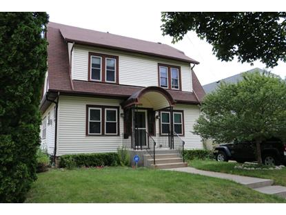 2008 E Euclid Ave  Milwaukee, WI MLS# 1601223