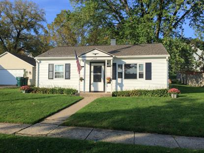 605 Oak St , Fort Atkinson, WI