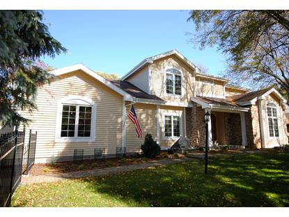 10 Pebble Beach Cir  Madison, WI MLS# 1610915