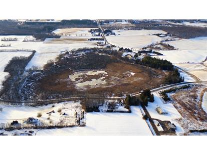 34.9 Acres County Road E at FF  Elkhart Lake, WI MLS# 1613843