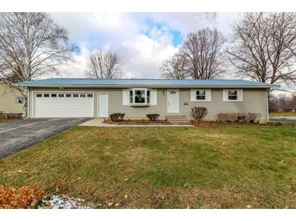 604 Townsend St  Cambridge, WI MLS# 1614851