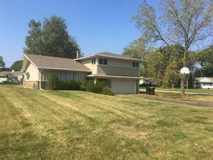 9393 N 60th St  Brown Deer, WI MLS# 1614924