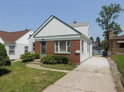 4744 S 7th St  Milwaukee, WI MLS# 1615389