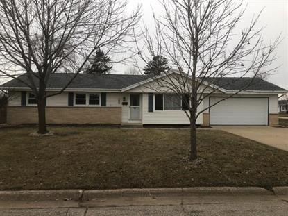 1938 S Crosby Ave  Janesville, WI MLS# 1615559