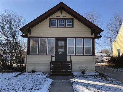 437 Wisconsin Ave  North Fond du Lac, WI MLS# 1616478