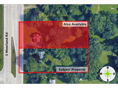 2800 S Moorland Rd  New Berlin, WI MLS# 1616730