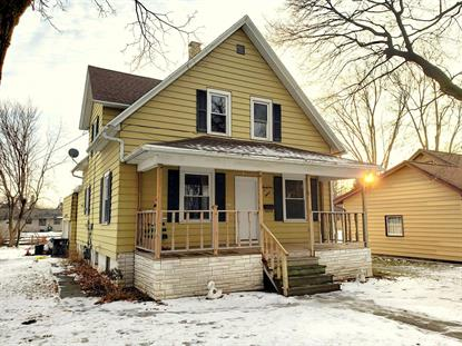2407 Wisconsin Ave  New Holstein, WI MLS# 1616868