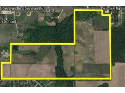 2245 Decorah Rd  West Bend, WI MLS# 1616936