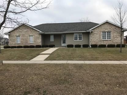 600 S 6th St  Evansville, WI MLS# 1617138