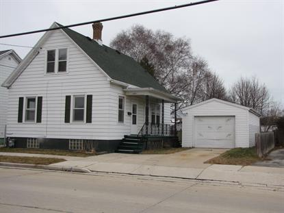 2009 Adams St  Two Rivers, WI MLS# 1617525