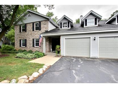 2368 Quail Hollow Ct  Delafield, WI MLS# 1618487