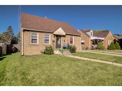 5622 36th Ave  Kenosha, WI MLS# 1619329