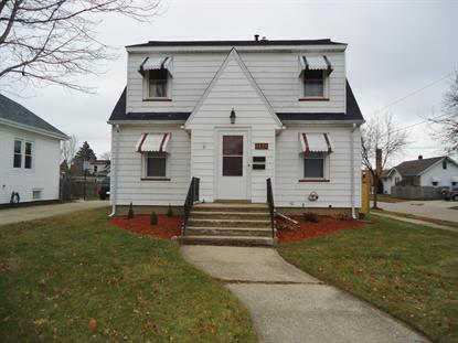 5429 34th Ave  Kenosha, WI MLS# 1619462