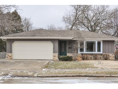 7648 9th Ct  Kenosha, WI MLS# 1619468