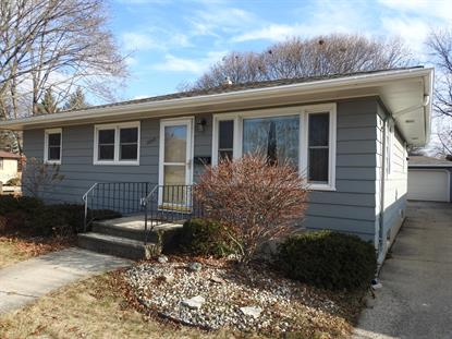 3233 25th Ave  Kenosha, WI MLS# 1619475