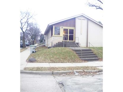 1501 W Ring St  Milwaukee, WI MLS# 1619548