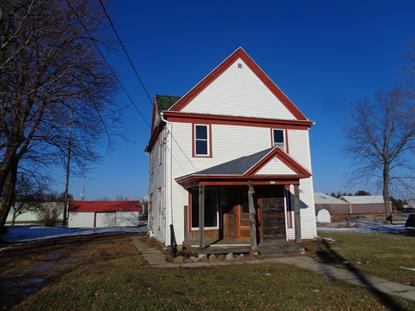 209 Center St  Randolph, WI MLS# 1619919