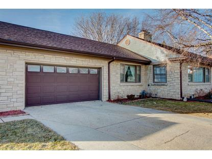247 Grand BLVD  Mayville, WI MLS# 1619993