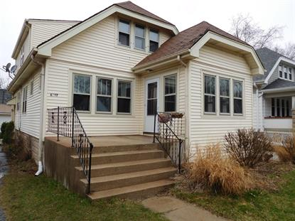 6207 N Willow Glen Ln  Glendale, WI MLS# 1620240