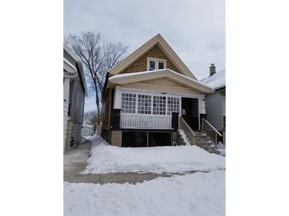 1814 S 23rd St  Milwaukee, WI MLS# 1621330