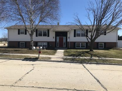 3419 Sayer AVE  Two Rivers, WI MLS# 1624017