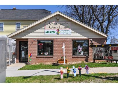 1576 W Oklahoma Ave  Milwaukee, WI MLS# 1624111