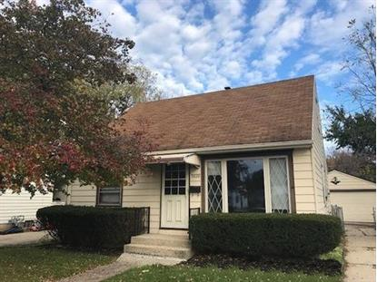 5020 N 63rd St  Milwaukee, WI MLS# 1628019