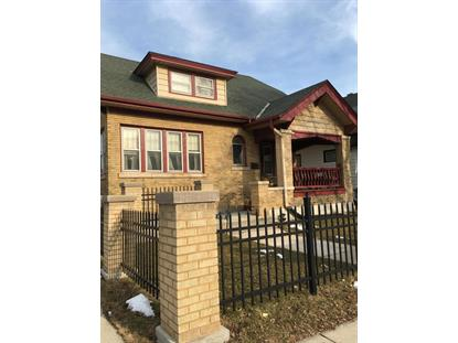 1702 S Layton Blvd  Milwaukee, WI MLS# 1628510