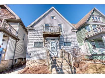 3453 N Oakland Ave  Milwaukee, WI MLS# 1629033