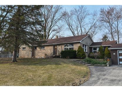 W191S7509 Richdorf Dr  Muskego, WI MLS# 1629751