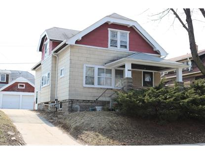 5909 W Park Hill Ave  Milwaukee, WI MLS# 1629842