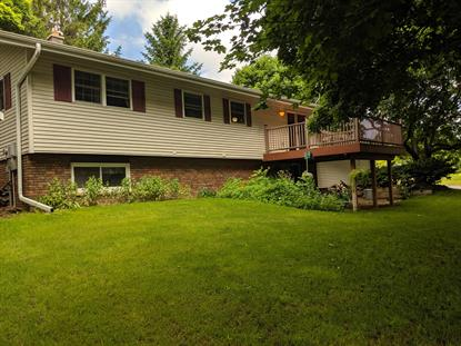 1069 Timberline Dr  West Bend, WI MLS# 1629878