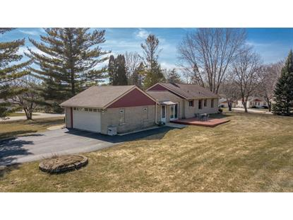 W189S7649 Circle Dr  Muskego, WI MLS# 1630045