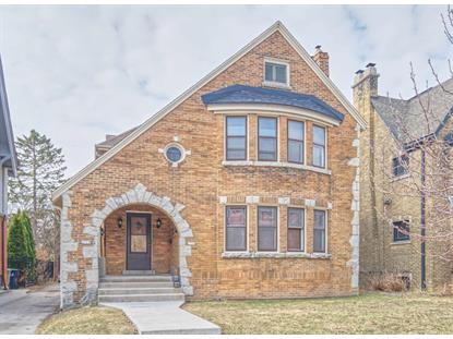 2709 E Bradford Ave  Milwaukee, WI MLS# 1630507