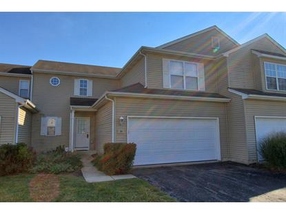 1400 Hunters Ridge Dr  Genoa City, WI MLS# 1630790