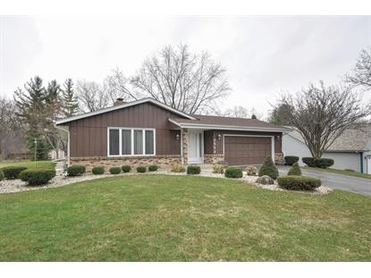 3553 River Bend Dr  Racine, WI MLS# 1631312