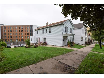 1509 N Jefferson St  Milwaukee, WI MLS# 1631933