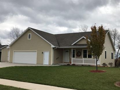 107 Michigan Ave  Oostburg, WI MLS# 1632311