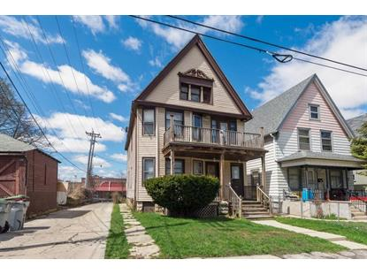 1219 N 34th St  Milwaukee, WI MLS# 1632395