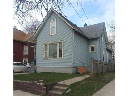 396 Cliff Ave  Racine, WI MLS# 1632546