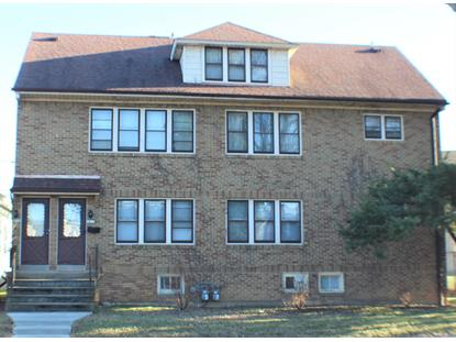 6609 W Girard Ave  Milwaukee, WI MLS# 1632889