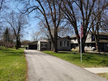 604 W Linden Dr  Jefferson, WI MLS# 1632929