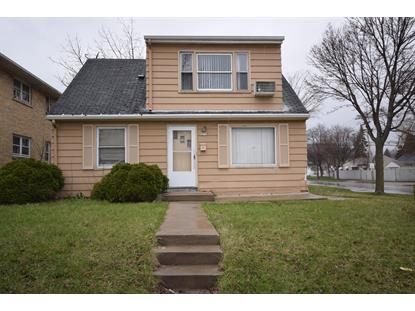 4375 N 61st St  Milwaukee, WI MLS# 1632998