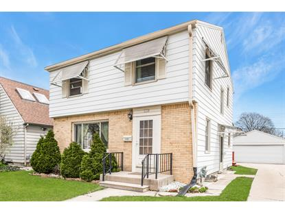 3152 S 72nd St  Milwaukee, WI MLS# 1633004