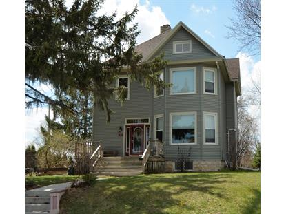 709 4th St  Kiel, WI MLS# 1633481