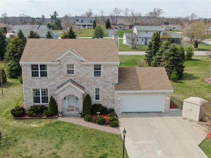 202 Woodfield Dr  Eagle, WI MLS# 1633631